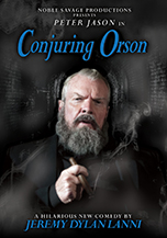 Watch Conjuring Orson